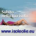 Il videoportale europeo delle isole Eolie.